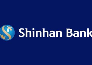 Shinhan Bank logo vector 2021. Ý nghĩa và biểu tượng gì?