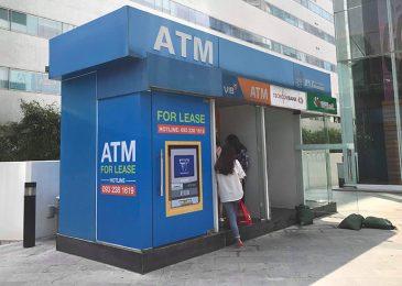 Thẻ ATM Eximbank rút tiền được những ngân hàng nào? tối đa bao nhiêu?