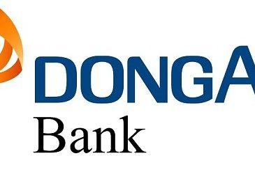 Logo ngân hàng Đông Á Bank 2021. Biểu tượng và ý nghĩa