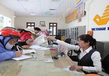 Cách Nhận tiền nước ngoài về Việt Nam qua bưu điện và cần những gì?