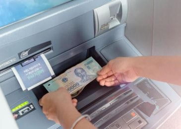 Cách Nạp Tiền Vào Thẻ ATM Ngân Hàng MB Bank miễn phí 2021