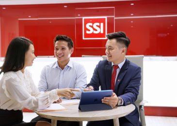 Hướng dẫn Cách mở tài khoản chứng khoán SSI 2021