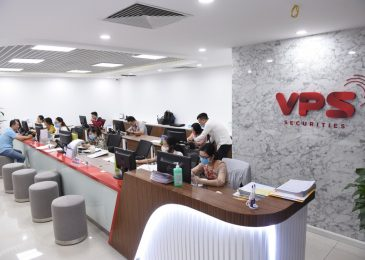 Công ty chứng khoán VPS có tốt không? Đánh giá sàn giao dịch