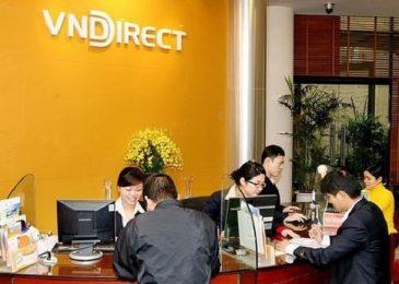 Hướng dẫn Cách mở tài khoản chứng khoán VNDirect 2021