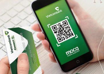 Cách rút tiền bằng mã QR Vietcombank 2021. Không cần thẻ ATM nhanh dễ