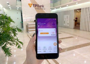 [2021] Phí chuyển tiền Tpbank online banking sang ngân hàng khác