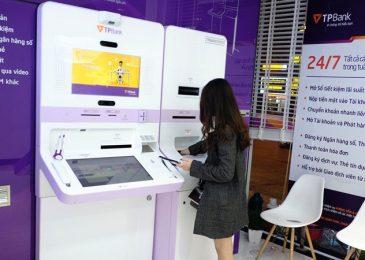 Cách Nạp Tiền Vào Thẻ ATM Ngân Hàng Tpbank miễn phí 2021