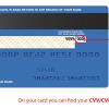 Mã bảo mật thẻ Visa là gì? Nằm ở đâu? Để lộ có sao không?