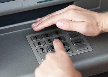 Quên mã Pin, mật khẩu thẻ ATM ngân hàng phải làm sao và Cách lấy lại