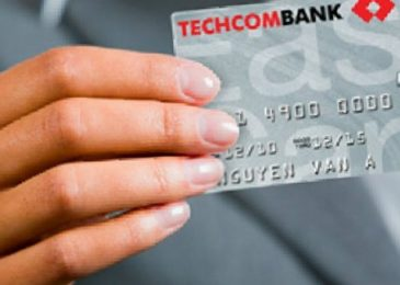 Quên Số Tài Khoản ATM ngân hàng Techcombank và Cách lấy lại
