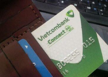 Số tài khoản Vietcombank có 10 số không? Có bao nhiêu số?
