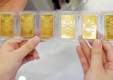 Cầm vàng lãi suất bao nhiêu? Ở đâu uy tín nhất 2021?