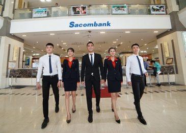 Ngân hàng Sacombank là ngân hàng gì? ký hiệu, viết tắt và những điều cần biết
