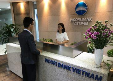 Danh sách các ngân hàng quốc tế lớn tại Việt Nam 2021