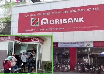 Vay vốn ngân hàng Agribank không thế chấp tài sản đảm bảo 10-30 triệu