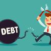 Nợ xấu nhóm 5 dưới 10 triệu bao lâu được xóa? Vay được ngân hàng nào?