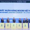 Danh sách các ngân hàng hàn quốc tại Việt nam uy tín lớn 2021
