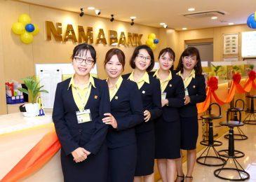 Nam Á bank là ngân hàng gì? Tốt không? Chi nhánh gần nhất