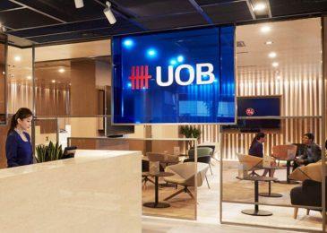 Ngân hàng united overseas (uob) tại việt nam là gì? Chi nhánh ở đâu? Tốt không?