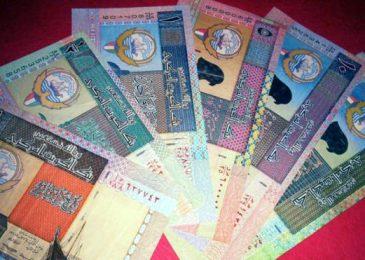 Top 10 Đồng tiền có mệnh giá cao nhất thế giới 2021. Kuwaiti, usd, euro, vnd,…