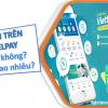 Cách Vay tiền trên Viettelpay 2021: An toàn không, Lãi suất bao nhiêu?
