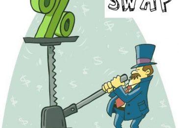 Swap Forex nghĩa là gì? Cách tính phí qua đêm? So sánh sàn nào thấp