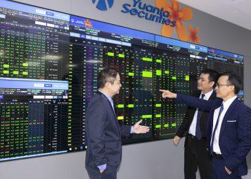 Đánh giá công ty chứng khoán Yuanta, phí giao dịch, bảng giá 2021