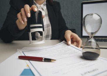 Mẫu giấy ủy quyền giao dịch với ngân hàng Vietcombank 2021