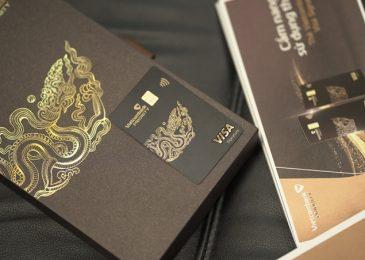 Thẻ đen Vietcombank priority là gì? Có sức mạnh gì? Có nên làm không?