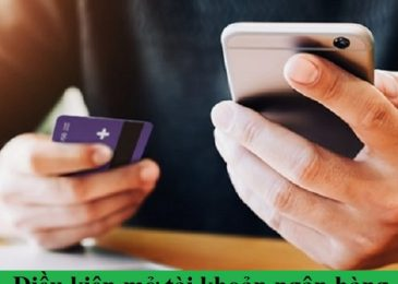 Điều kiện, thủ tục và cách mở tài khoản ngân hàng nhanh, đơn giản 2021