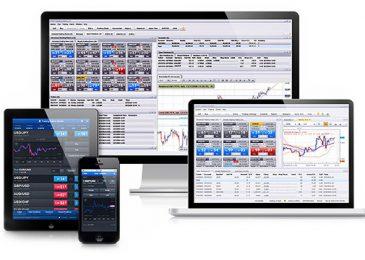 Hướng dẫn giao dịch vàng trên MT4, mt5, webtrader, xstation 5 – Trade gold in forex 2021