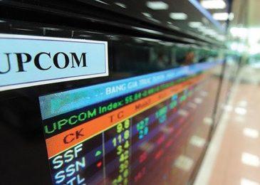 Top Mã cổ phiếu tốt trên sàn upcom nên đầu tư 2021. Mới lên sàn, tiềm năng tăng trưởng