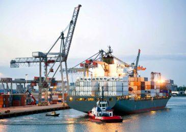 Các mã cổ phiếu ngành Vận tải biển tốt trên sàn chứng khoán 2021