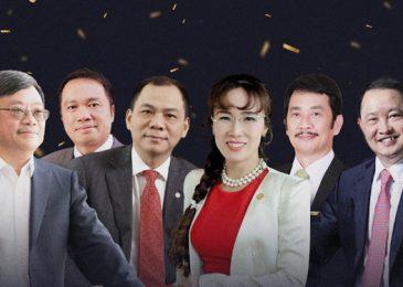 Những người giàu lên nhờ chứng khoán từ trước đến nay