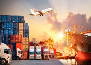 Các mã cổ phiếu ngành Xuất nhập khẩu tốt trên sàn chứng khoán 2021